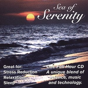 Image for 'Sea Of Serenity'