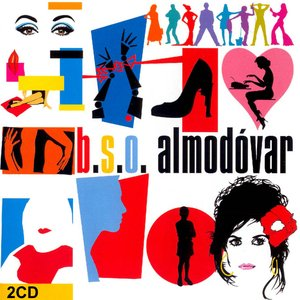 Image for 'B.s.o. Almodóvar'