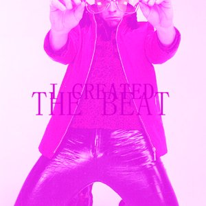Image pour 'I Created The Beat'