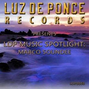 Image for 'Ldp Music Spotlight: Marco Soundee'