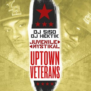 Image for 'Uptown Veterans'