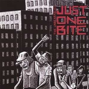 Image for 'Just One Bite'