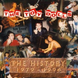 Image for 'The History 1979-1996 (disc 2)'