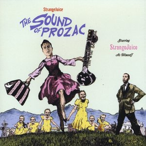 Image for 'The Sound of Prozac'