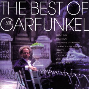 'The Best Of Art Garfunkel'の画像