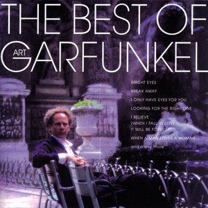Image for 'The Best Of Art Garfunkel'