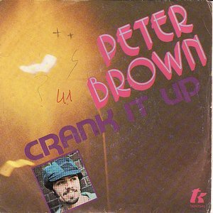 Image for 'Crank It Up (Funk Town)'