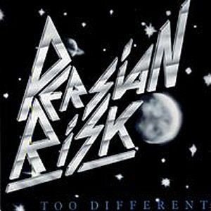 Image for 'Too Different'
