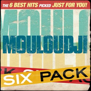 Image for 'Six Pack - Mouloudji -EP'