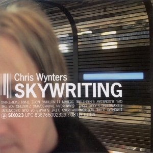 Image for 'Skywriting'