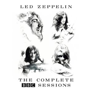 Image for 'The Complete BBC Radio Sessions'
