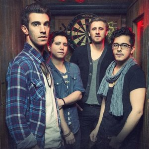 Immagine per 'American Authors'