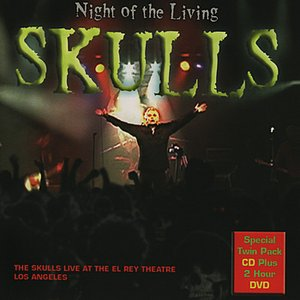 Image for 'Night of the Living Skulls'