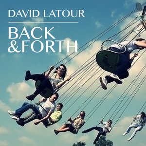 Image for 'Back & Forth'
