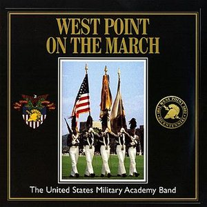 Image pour 'West Point On The March'