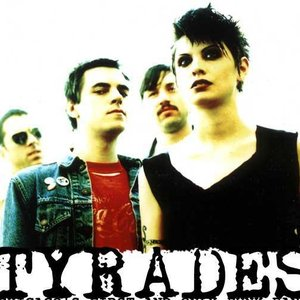 Bild für 'Tyrades'