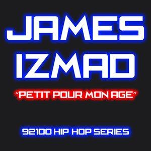 Image for 'Petit pour mon age (92100 hip-hop series)'