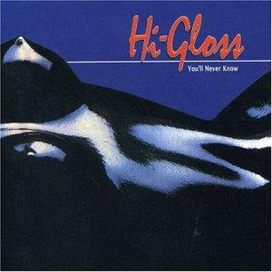 Image for 'Hi Gloss'