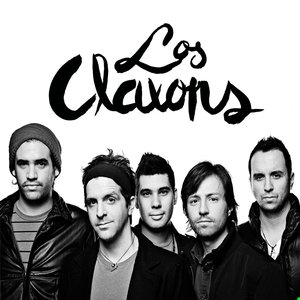 Image for 'Los Claxons'
