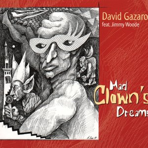 Imagem de 'Mad Clown's Dreams'