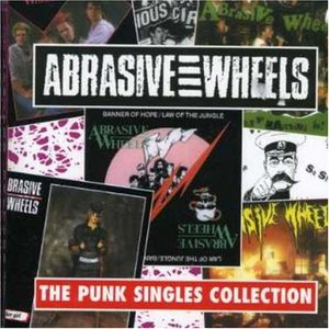 Imagen de 'The Punk Singles Collection'