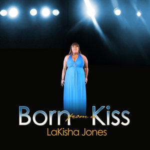 Image for 'Born from a Kiss'