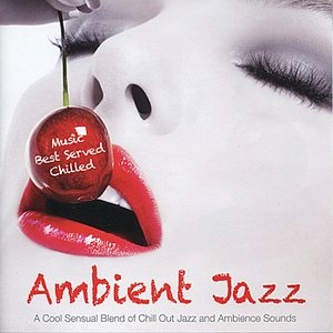 Image for 'Ambient Jazz'