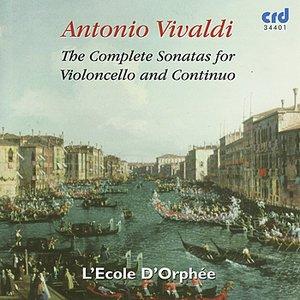 Image for 'Sonata No. 4 in B flat: Largo, Allegro, Largo, Allegro'