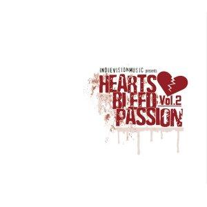Imagem de 'Hearts Bleed Passion Vol.2'