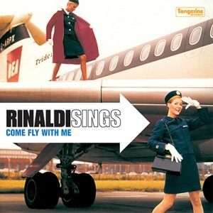 Image for 'Come Fly With Me CD single'