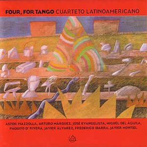 Image for 'Four, For Tango'
