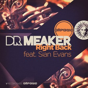 Image for 'Right Back (feat. Sian Evans)'