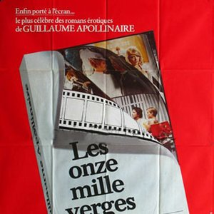 Image for 'Les Onze Mille Verges'