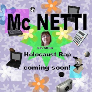 Image for 'MC Netti'
