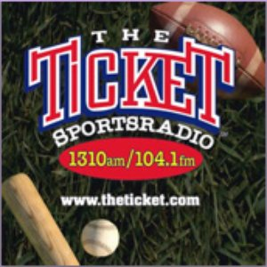 Image for 'SportsRadio 1310 The Ticket'