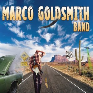 Image for 'Marco Goldsmith Band'