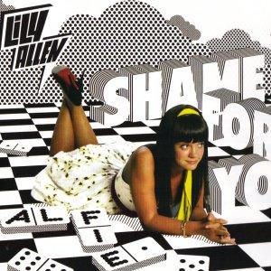 Imagen de 'Shame for You'