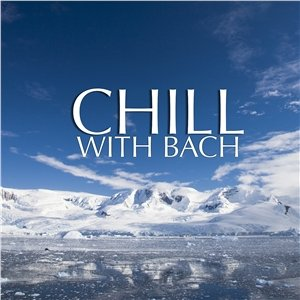 Image for 'Chill with Bach'