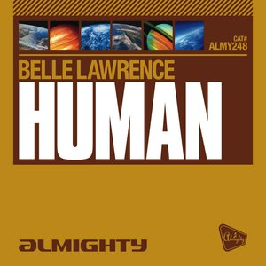 "Image for 'Human (Almighty 12"" Definitive Instrumental)'"