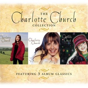 Image for 'The Charlotte Church Collection'