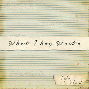 Image for 'What They Wrote'