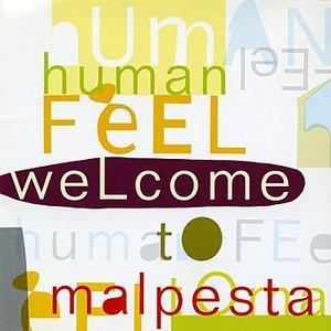 Immagine per 'Human Feel - Welcome to Malpesta'