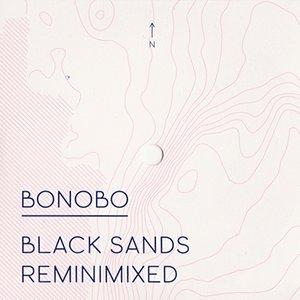 Imagem de 'Black Sands Reminimixed'
