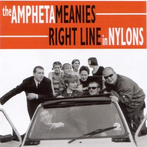 Image for 'Right Line in Nylons'