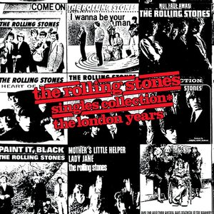 Image for 'Singles Collection: The London Years (disc 1)'