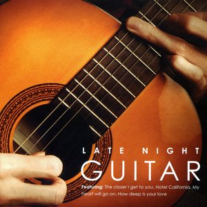 Image for 'Late Night Guitar'
