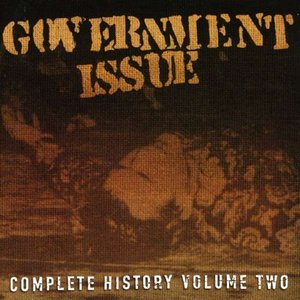Image for 'Complete History, Volume Two (disc 2)'