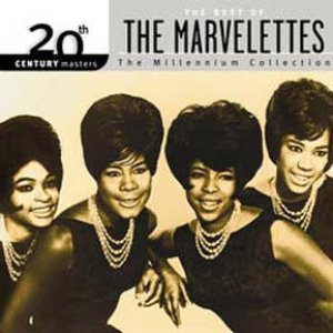 Image for '20th Century Masters: The Millennium Collection: Best Of The Marvelettes'