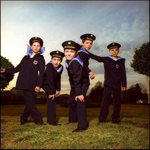 Image pour 'Vienna Boys' Choir'