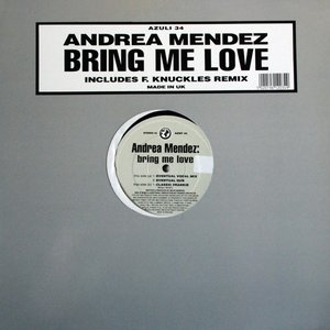 Image for 'Bring Me Love'